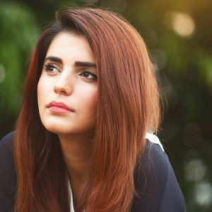 Momina Mustehsan Biography