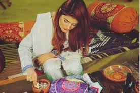Momina Mustehsan Commercial